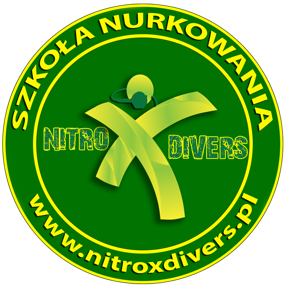 Logo Diving School Nitrox Divers